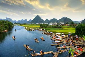 12 Best Places To Visit In China