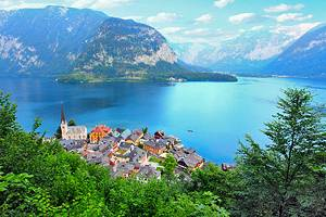 12 Top Tourist Attractions in Hallstatt and along the Hallstätter See