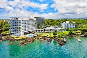 15 Top-Rated Hotels on the Big Island of Hawaii