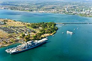 Visiting Pearl Harbor: Attractions, Tips & Tours