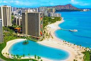 16 Top-Rated Hotels in Honolulu