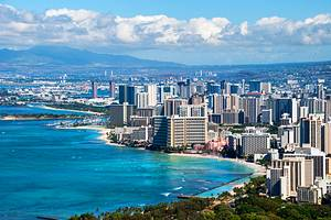 9 Top-Rated Tourist Attractions in Honolulu