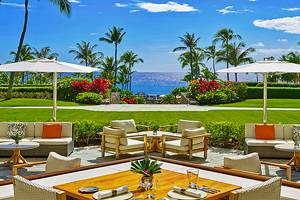 15 Top-Rated Resorts on Maui