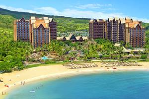 14 Top-Rated Resorts on Oahu