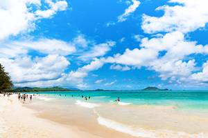12 Top-Rated Beaches on Oahu