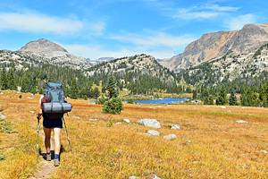 Hiking for Beginners: Getting Started, Gear & Other Essentials