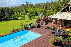9 Luxury Vacation Rentals in Hawaii