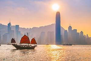 Hong Kong in Pictures: 16 Beautiful Places to Photograph
