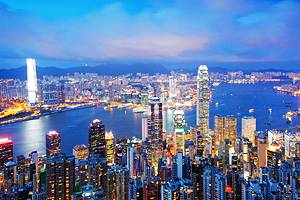 Hong Kong Travel Guide