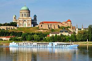 20 Top-Rated Day Trips from Budapest
