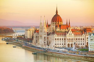 Hungary in Pictures: 15 Beautiful Places to Photograph