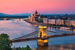 11 Top-Rated Tourist Attractions in Hungary