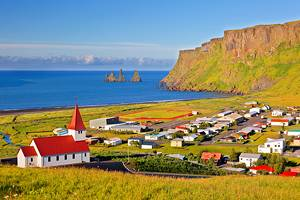 12 Best Cities in Iceland