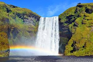15 Top-Rated Waterfalls in Iceland