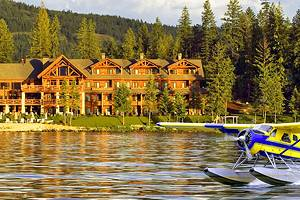 9 Top-Rated Resorts in Idaho