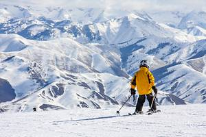 11 Top Things to Do in Winter in Idaho