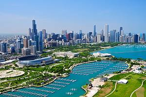 15 Top-Rated Tourist Attractions in Chicago