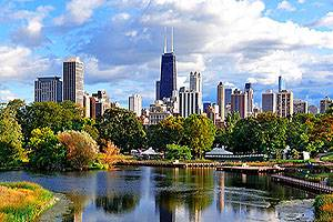 Where to Stay in Chicago: Best Areas & Hotels