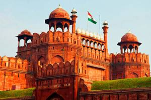 20 Top-Rated Tourist Attractions in Delhi & New Delhi