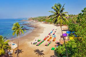 14 Best Beaches in Goa