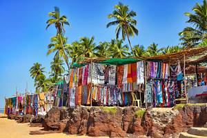 11 Top-Rated Tourist Attractions in Goa
