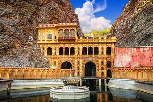 12 Top-Rated Attractions & Places to Visit in Jaipur