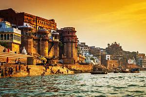 India in Pictures: 20 Beautiful Places to Photograph