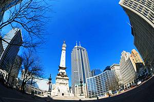 11 Top-Rated Tourist Attractions in Indianapolis