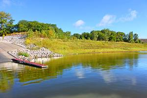 10 Best Lakes in Iowa