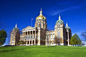 12 Top-Rated Tourist Attractions in Des Moines