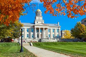 12 Top-Rated Things to Do in Iowa City, IA