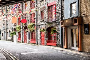 Where to Stay in Dublin: Best Areas & Hotels