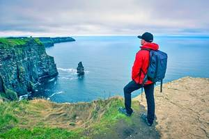 From Galway to the Cliffs of Moher: 5 Best Ways to Get There