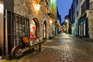Where to Stay in Galway: Best Areas & Hotels, 2018