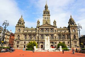 13 Top-Rated Tourist Attractions in Glasgow