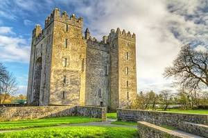 12 Top-Rated Castles in Ireland