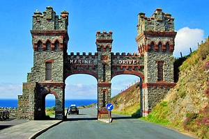 10 Top-Rated Tourist Attractions on the Isle of Man