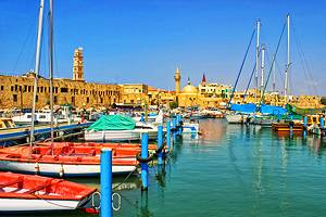 12 Top-Rated Tourist Attractions in Akko (Acre)