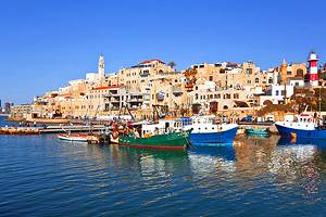 9 Top-Rated Tourist Attractions in Jaffa