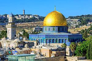 TopRated Tourist Attractions In Israel And The Palestinian - Israel destinations