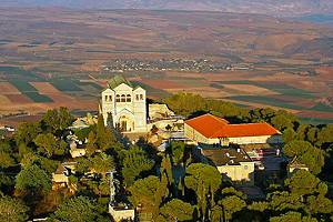 Exploring Mount Tabor: A Visitor's Guide