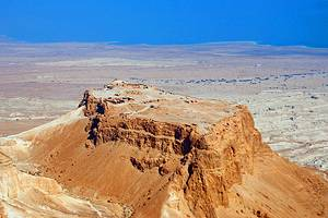 8 Top-Rated Tourist Attractions in Masada
