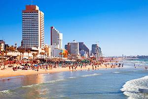 14 Top-Rated Tourist Attractions in Tel Aviv