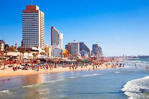 Tel Aviv Jerusalem Karte.14 Top Rated Tourist Attractions In Tel Aviv Planetware