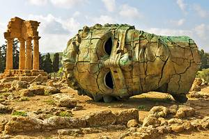 11 Top Tourist Attractions in Agrigento & Easy Day Trips