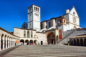 14 Top-Rated Tourist Attractions in Assisi