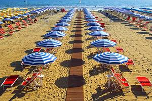 10 Top-Rated Beach Resorts in Italy
