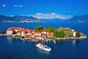 11 Best Lakes in Italy