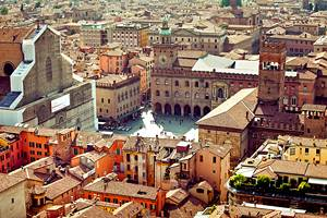 10 Top-Rated Tourist Attractions in Bologna