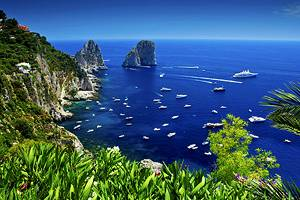11 Top-Rated Tourist Attractions in Capri